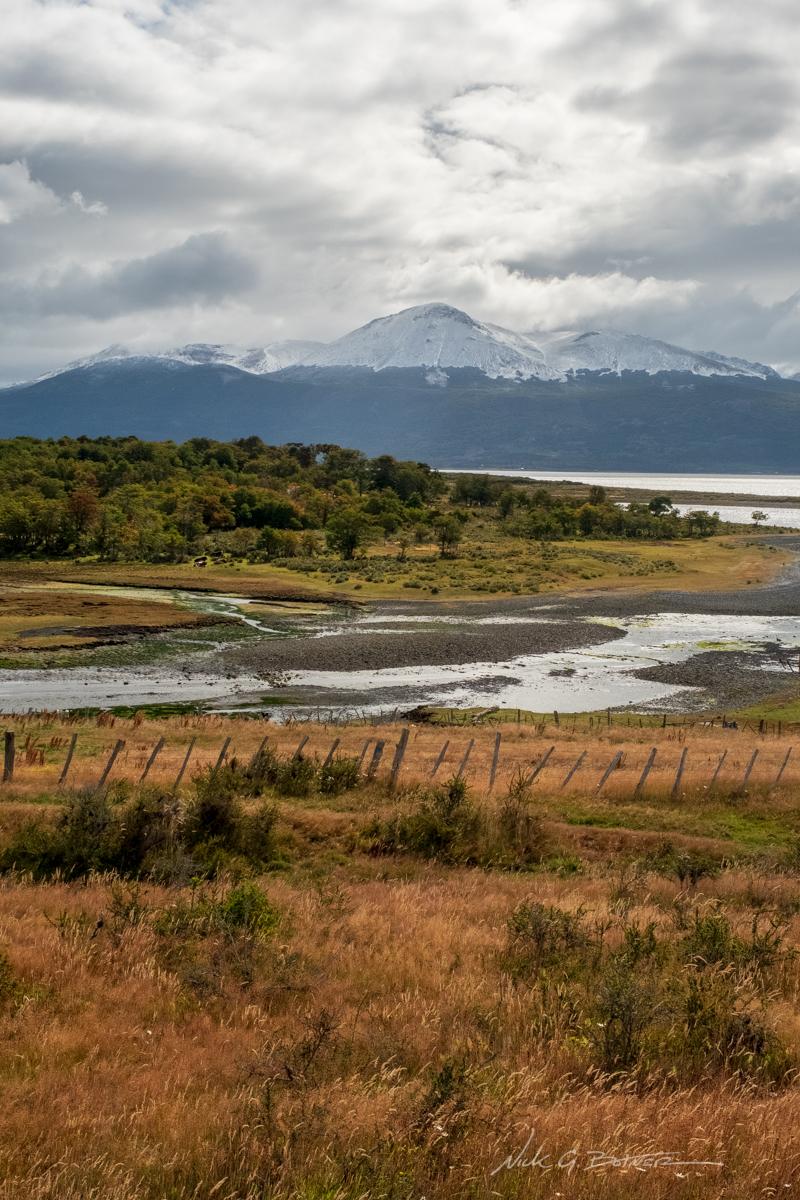 Patagonia, Chile