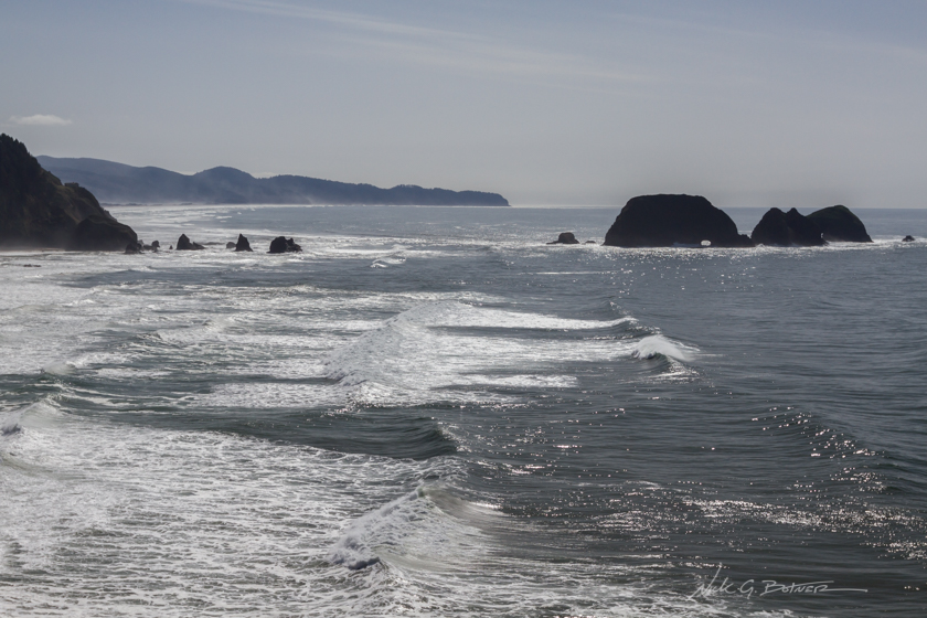 Three Capes Scenic Route, Oregon Coastline