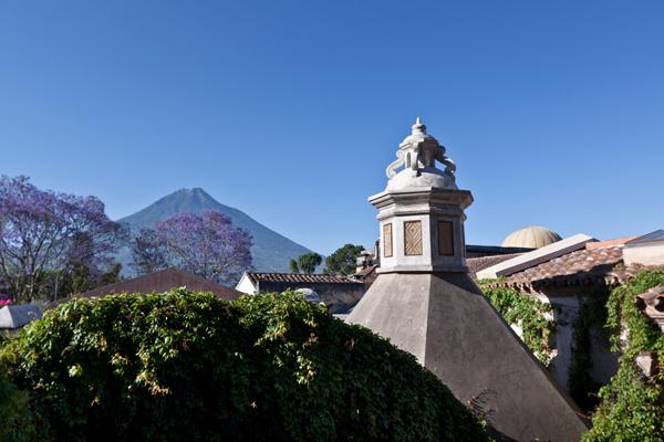 El Convento Botique Hotel