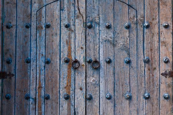 Guatemala – Doors and Windows of Antigua