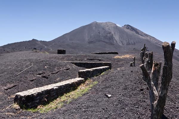 Guatemala – Hiking Volcano Pacaya