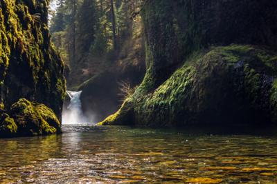 Hiking Oregon – Eagle Creek Trail