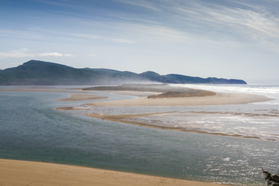 Oregon Coast – Three Capes Scenic Route