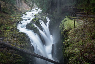 Hiking Washington – Sol Duc Falls, Olympic National Park